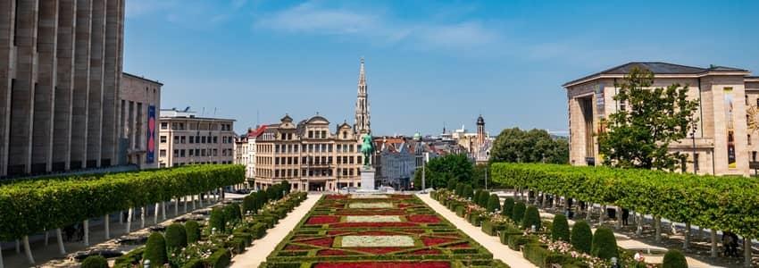 Brussels, Belgium Travel Guide