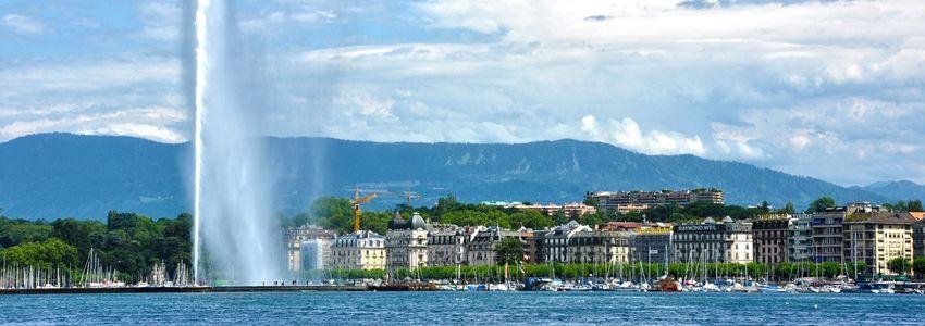 Reisgids Genève – De beste Attracties & Aanbevelingen