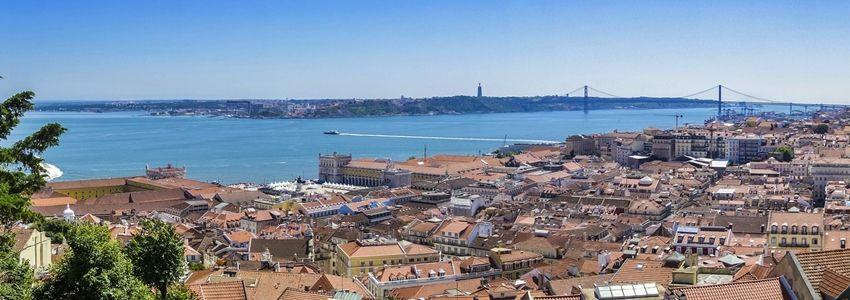 Lissabon Hotels