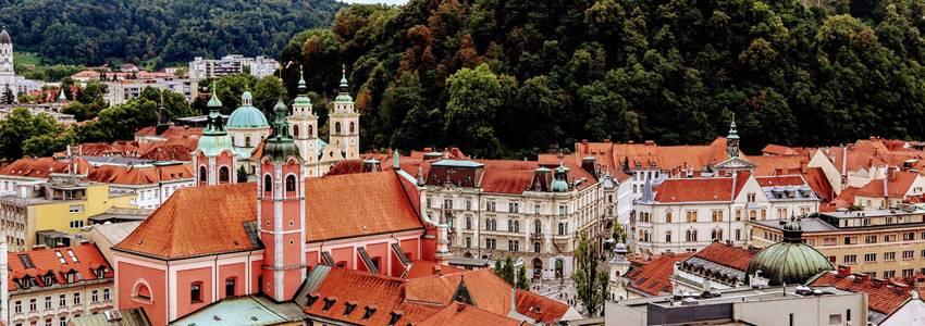 Reisgids Ljubljana - De beste Attracties & Aanbevelingen