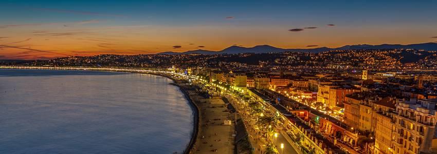 Reisgids Nice - De beste Attracties & Aanbevelingen