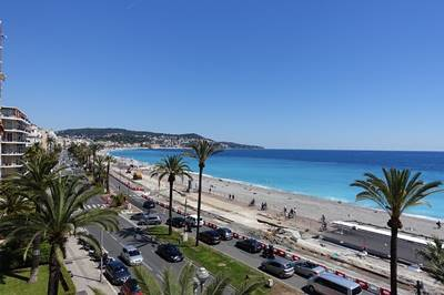 French Riviera, Nice, France