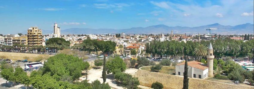 Nicosia Hotels