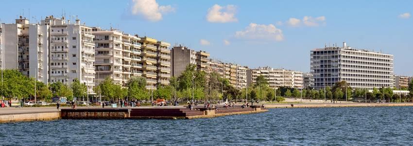 Reisgids Thessaloniki - De beste Attracties & Aanbevelingen