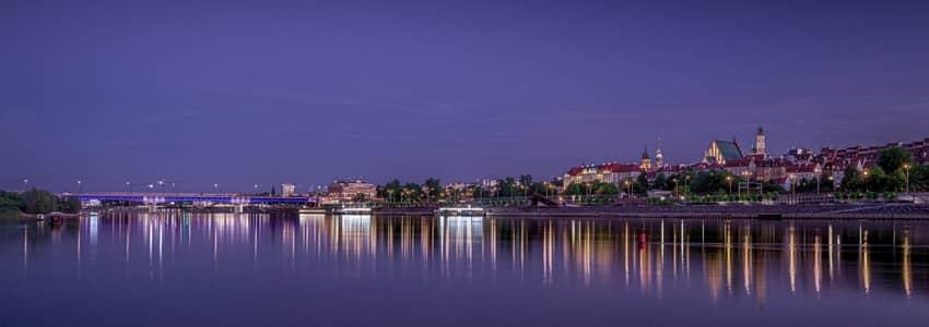 Reisgids Warschau - De beste Attracties & Aanbevelingen