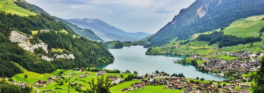 Reisgids Lugano - De beste Attracties & Aanbevelingen