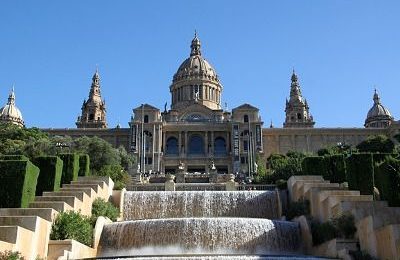 National Museum of Art of Catalunya