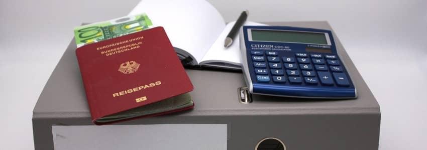 Hoe online een reisverzekering af te sluiten