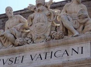 Vatican Museum